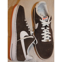 Tenis Nike Air Force One , 29.5mx 100%originales, Nuevos