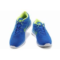 Tenis Nike Flyknit Lunar 1+