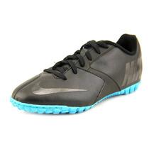 Nike Zapatos De Entrenamiento Bomba Ii Jr Cuero De Imitació