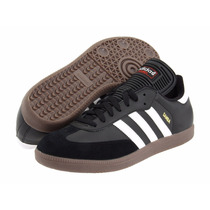 Tenis Adidas Samba Originales Modelo Negro Y Modelo Blanco
