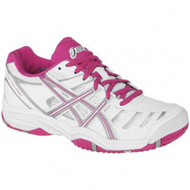 Tenis Atleticos Gel Challenger 9 0119 Para Mujer Asics E353y