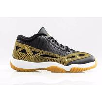 Nike Air Jordan 11 Retro Low Ie Croc