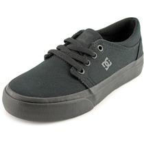 Dc Shoes Trase Tx Lienzo Skate Shoe