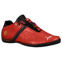 T26mx Tenis Puma Future Cat Remix Ferrari Lo Rojo Adulto Gy0