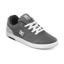 Tenis Calzado Hombre Caballero Nyjah Shoe Lgr Dc Shoes