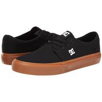 Tenis Dc Shoes Trase Tx 100% Nuevos Y Originales (skate)