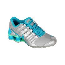 Tenis Nike Shox Mujer Originales (adidas Puma Lacoste Vans)