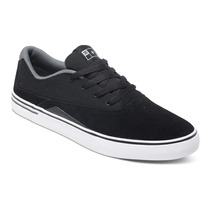 Tenis Hombre Sultan S Adys300196-bkw Sprng 2016 Dc Shoes