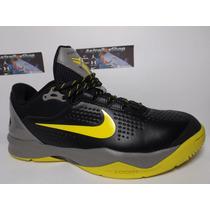 Kobe Venomenom 3 Lakers Sulfur (varios Numeros) Astroboyshop