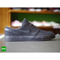 Tenis Nike Sb Zoom Stefan Janoski (black) Dc 100% Originals
