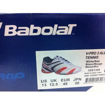 Tenis Babolat Propulse 13 Usa, 11 Mex