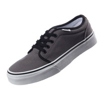 Tenis Vans Vulcanized 106 Vn-099zpbq Skt Shoes Originales