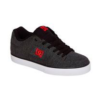 Tenis Calzado Hombre Pure Tx Se M Shoe Xskr Dc Shoes