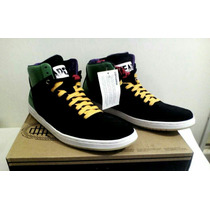Tenis Cons Weapon Converse Rasta 10us 28cm 8mx