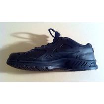 Tenis Nike Negros Del Número 3 (23 Cm) Niño/niña
