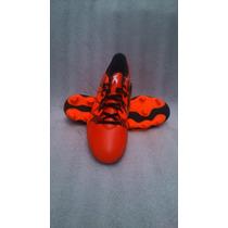 Tenis Adidas X 15.4 Futbol Soccer