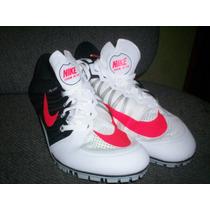 Spikes Atletismo Velocidad Zoom Ja Fly ,talla 8.5 Mex Nike