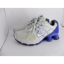 Tenis Nike Shox Agent 100% Originales + Envio Gratis