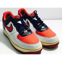 Nike Air Force 1 Edición Colección Xxv Son Del 33 Mex 15 Us
