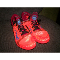 Spikes Atletismo Velocidad Victory Xc ,tallas 24 Mex Nike