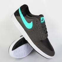 Tenis Nike Paul Rodriguez 7 Prod Skate Element Lrg Fallen Dc