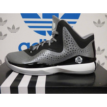 Adidas Derrick Rose 773 Iii Sz 8.5 Mex Nuevos Og $1200 Pesos