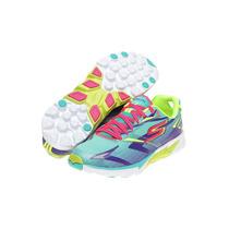 Skechers - Tenis Running - Multicolor - 13995 Ss15