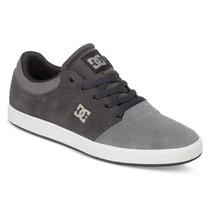 Tenis Calzado Hombre Caballero Crisis M Shoe Cha Dc Shoes
