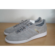 Adidas Originals Spezial. 28.5.cm. Color Gris. Nuevos.