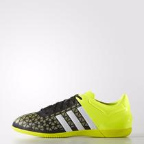 Tenis Adidas Zapatos De Fútbol Ace 15.3 Indoor