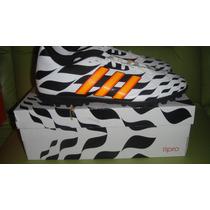 Tenis Adidas Turf Battle Pack 11 Questra Brasil2014 Original