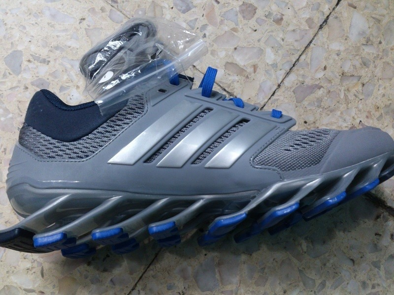 new style a3abb d2848 ... reduced tenis adidas springblade mercadolibre . c77ca 1f643