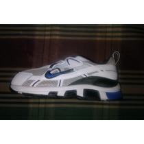 Nike Para Niño Correr Tenis Talla 17