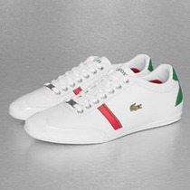 Lacoste Misano Lpp --tennis Casuales..super Fashions 2014
