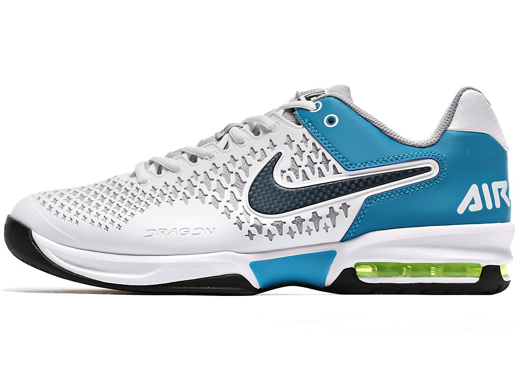 best loved 5e45a 0739c Nike air max cage azul marino gris blanco voltios hombre zapatillas tenis  es82981512 . ...