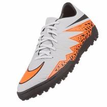 Tenis Nike Hypervenom Phelom Ii Tf 2015 Del 25.5 Al 28.5 Mex
