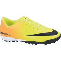 Oferta!! Tenis Nike Mercurial Vortex Tf Jr