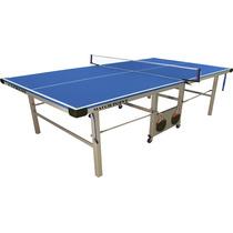 Mesa De Ping Pong Profesional Exterior