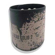 El Wristband Gear Solid 2 Serpiente Ge6310