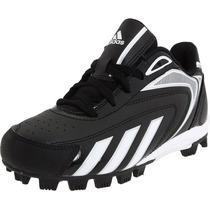 Adidas Hotstreak Mid Tachones Beisbol Infantil 19, 20 Mex