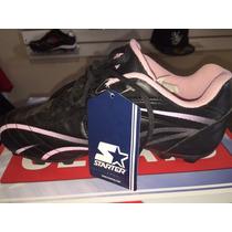 Spikes Zapatos Beisbol Starter Talla 23 Mex