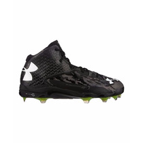 Cleats Beisbol Spikes Under Armour Deception Low Midtenis