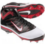 = Remate = Spikes Beis Nike Air Max Diamond Elite Fly