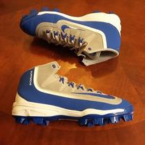 Tachones Spikes Nike Baseball Talla 8 Mex