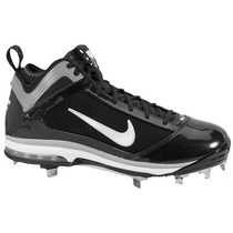 Spikes Beis Nike Air Max Diamond Elite Fly Negro 9.5 Mx