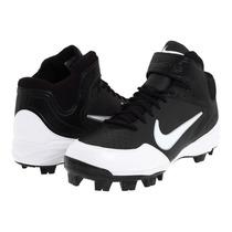 Nike Huarache K2 Frehs Tachon Plastico