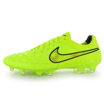 Tachones Nike Tiempo Legacy Talla 28 Mx Original