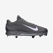 Tachones Nike Huarache Pro Choclo Grises 7,7.5,8.5 Mex