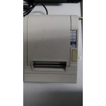 Impreso Epson 129c Ticket Termica Corte Aut Para Refacciones