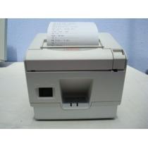 Impresora Termica Okipos 407ii Conectala Por Usb !! La Mejor